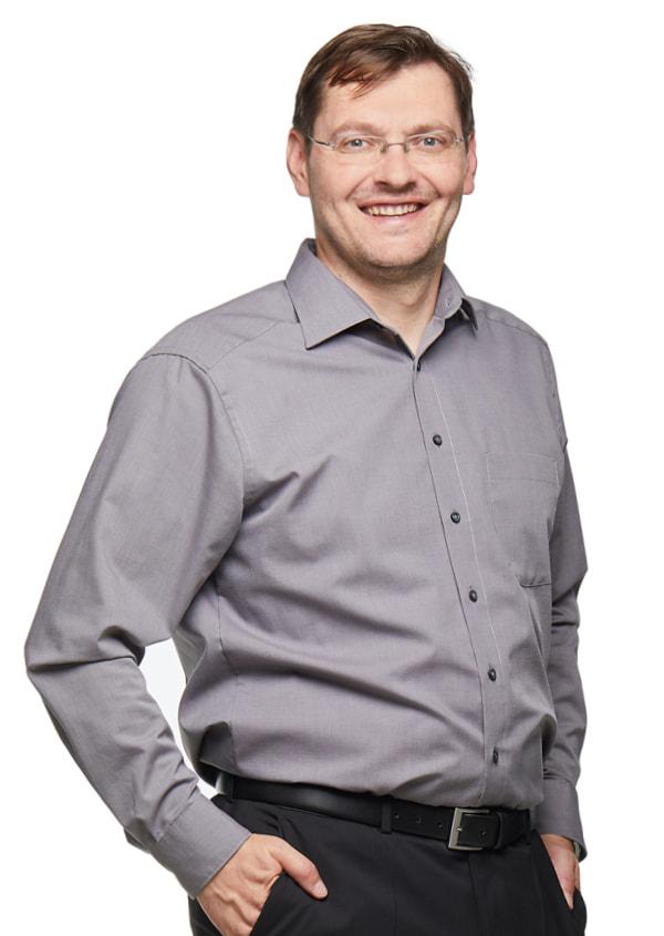 Arno Pichler Gutachter für Immobilienbewertung (PersCert TÜV)