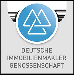Deutsche Immobilienmakler Genossenschaft eG