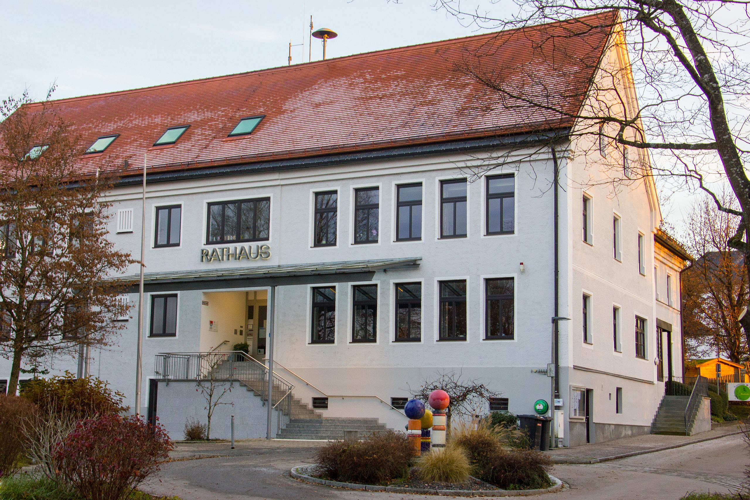 Immobilienmakler Bergkirchen